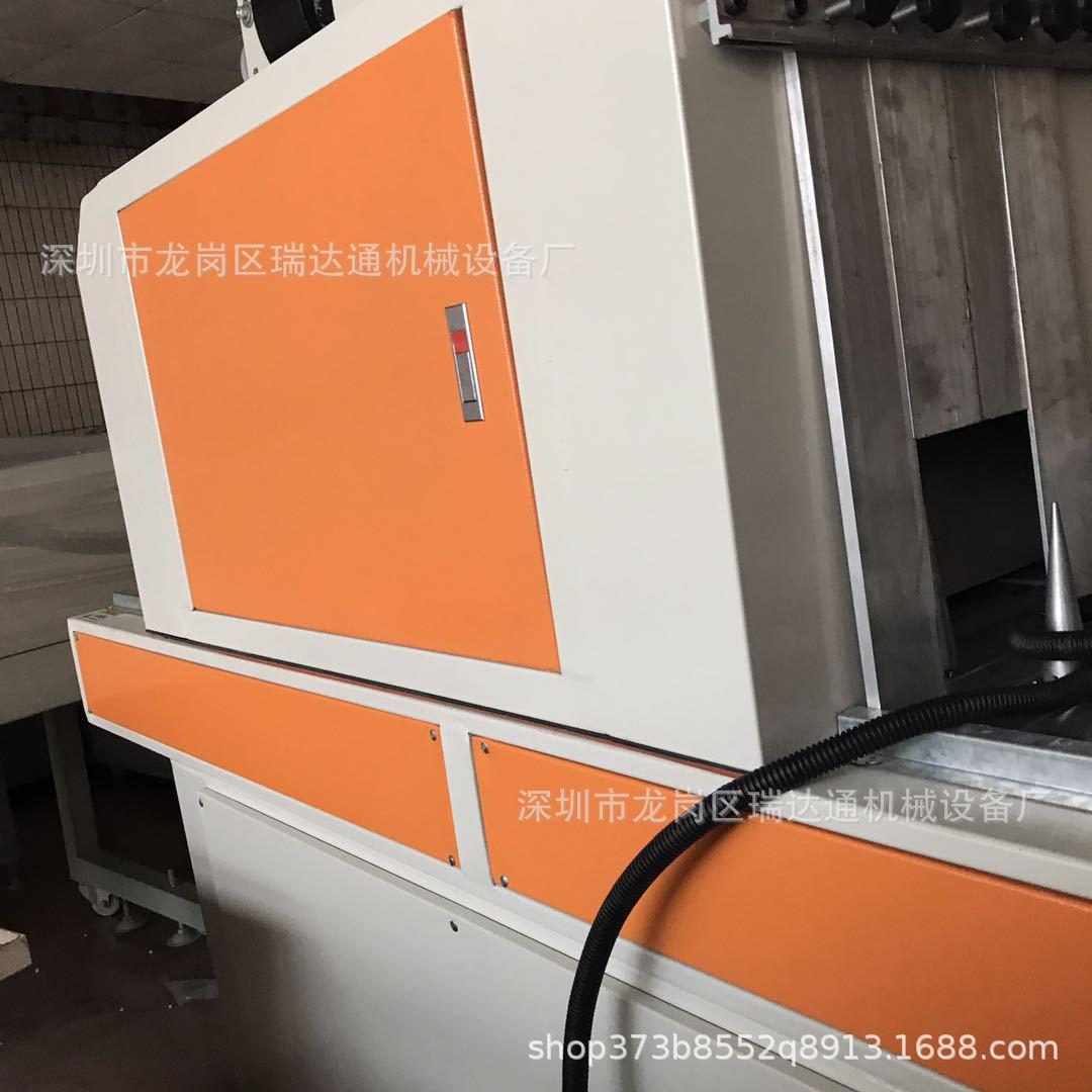 光固化机_厂家曲面uv固化机隧道炉塑料瓶子玻璃圆面光固化