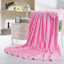 Old-fashioned pure cotton towel, double-sided cotton, soft adult blanket, all cotton, soft adult blanket