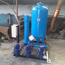 补水定压膨胀罐 自动定压排气补水装置 定压电控自行冷却补水机组