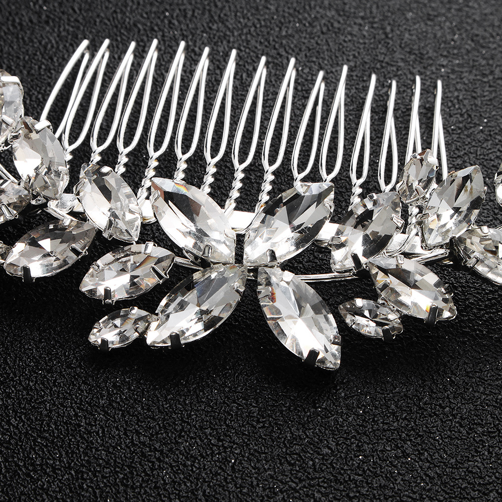 Alloy Fashion Geometric Hair accessories  Alloy NHHS0465Alloy