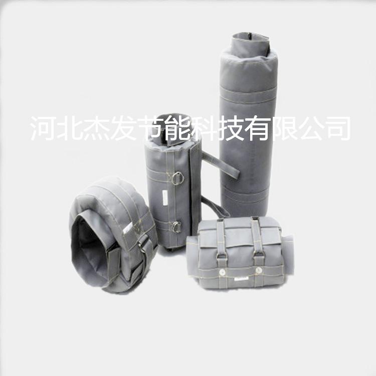 发电机排气管隔热套  保温衣可拆卸方便施工耐高温