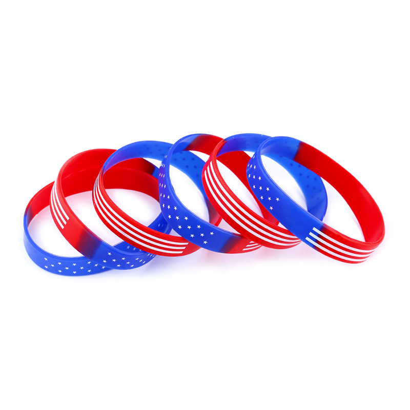 Alloy Fashion Geometric bracelet  Color mixing  Fashion Jewelry NHAS0574Colormixing