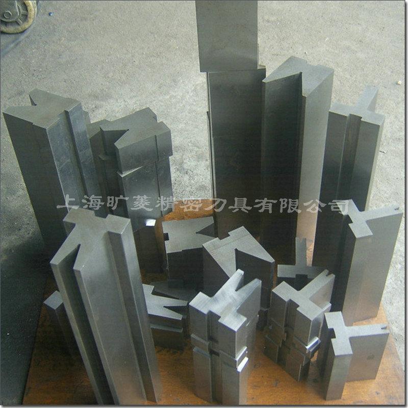厂家供应L.V.D数控折弯机模具 标准配套产品折弯刀模具42CrMo材质
