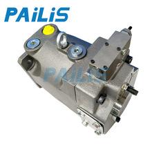 美國派克液壓泵PARKER油泵PV0140RIK1T1NMMC   PVMCAMWN1閥