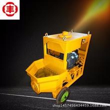 二次构造柱泵505-11 大颗粒混凝土输送泵 砂浆喷涂设备欢迎咨询