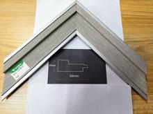 PS發泡材料歐式相框線條鏡框線裝飾畫油畫電表箱畫框條X5823