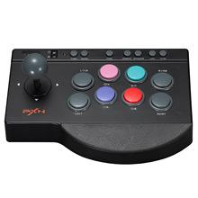 莱仕达 格斗士PC电脑PS3安卓智能电视街机游戏摇杆