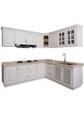 生产提供 简易橱柜 橱柜门定做 厨房橱柜定制 欢迎咨询