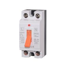 过载断路器 空气开关漏电保护器 加工定制NT50家用微型断路批发