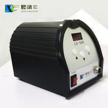 廠家直銷 XJF高頻渦流數顯無鉛焊台90W大功率恆溫鎖定防靜電烙鐵