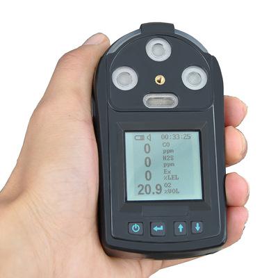 城镇污水处理厂臭气检测仪便携式硫化氢气体浓度检测仪氨气报警器
