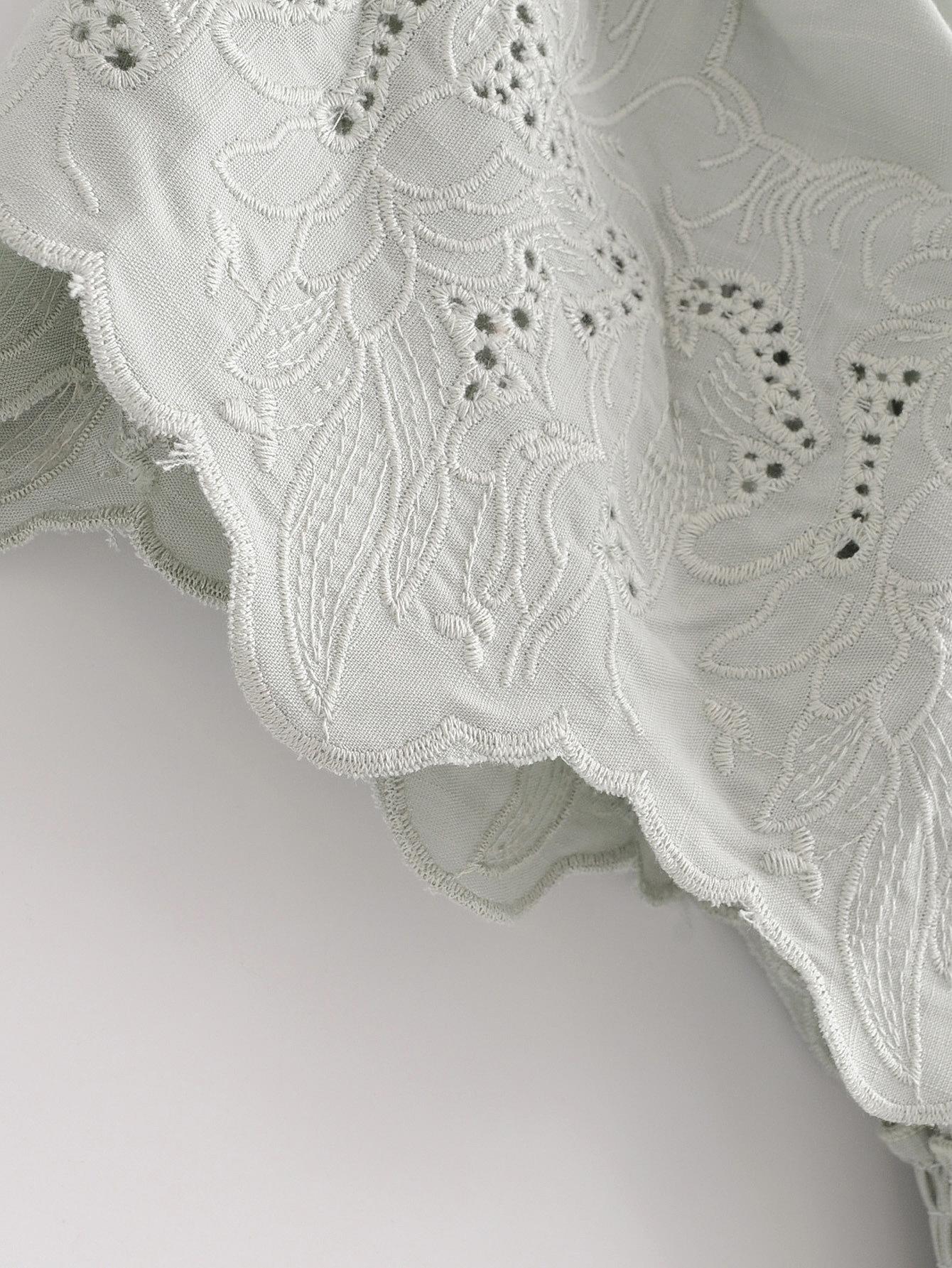 Cotton Fashionpants(Picture color -XS) NHAM4380-Picture-color-XS