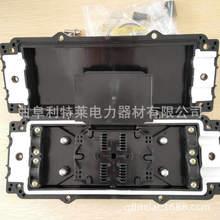 迷你型接續盒PC防水臥式接續盒,廠家生產光纖熔接包12芯2通