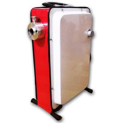 厨房卫生间家用电动管道疏通机GQ100A常压疏通40米距离防水550w