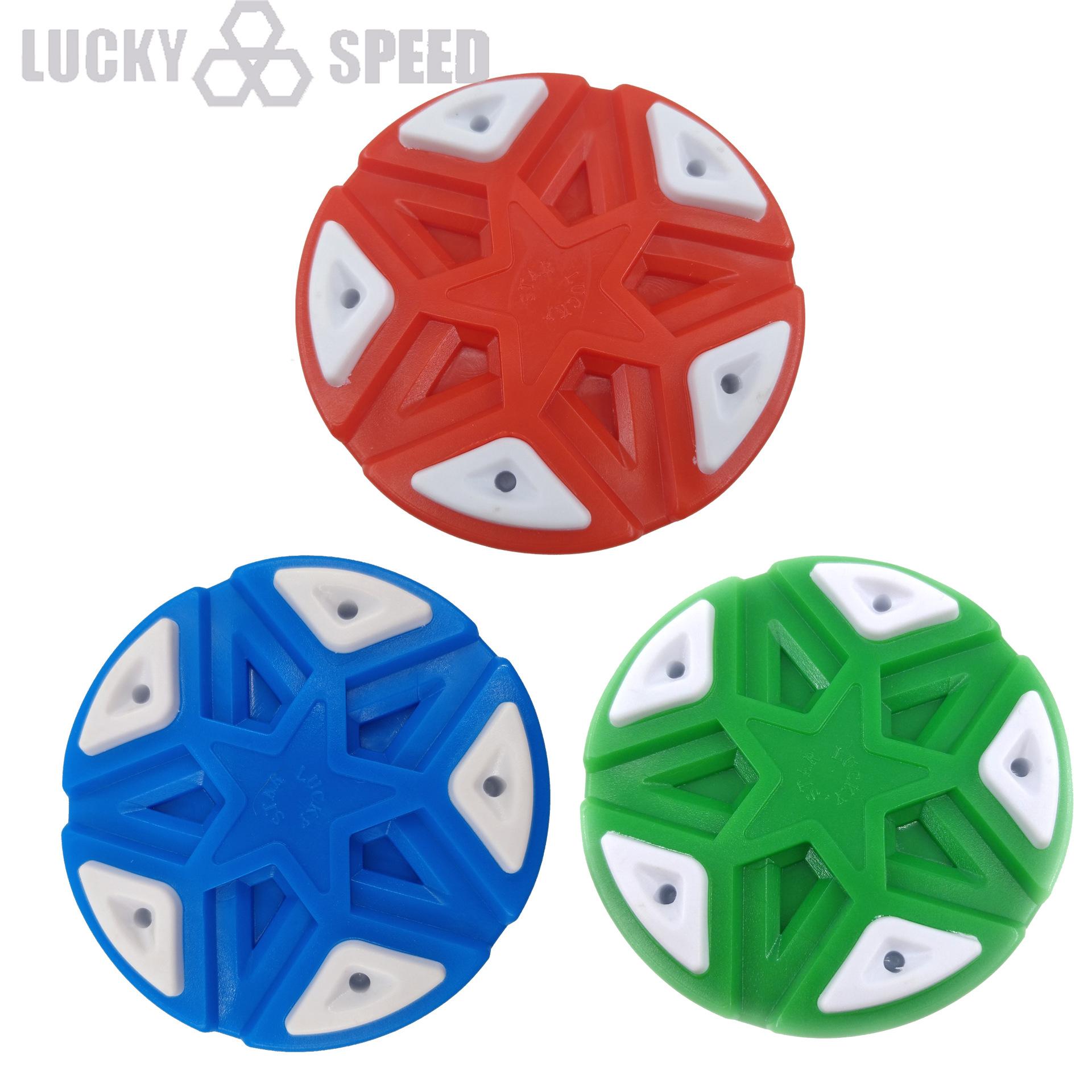 曲棍球陆地冰球轮滑球球饼可定制颜色工厂直批ice hockey puck