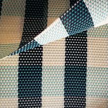 特斯林網布2x1系列小方格黃綠格子結實耐用透氣美觀大方pvc編織網