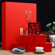 2018春茶新茶紫砂陶瓷鐵觀音清香型 茶葉烏龍茶高檔禮盒裝送禮