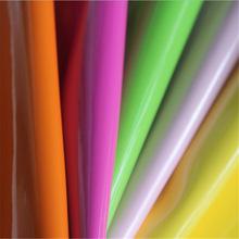 镜面漆皮超纤1.0mm贴面超纤pu超纤皮