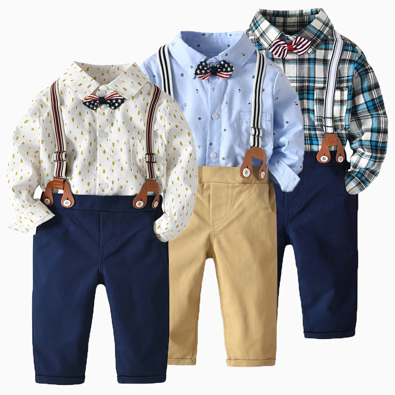 2021 new style children's clothing forei...