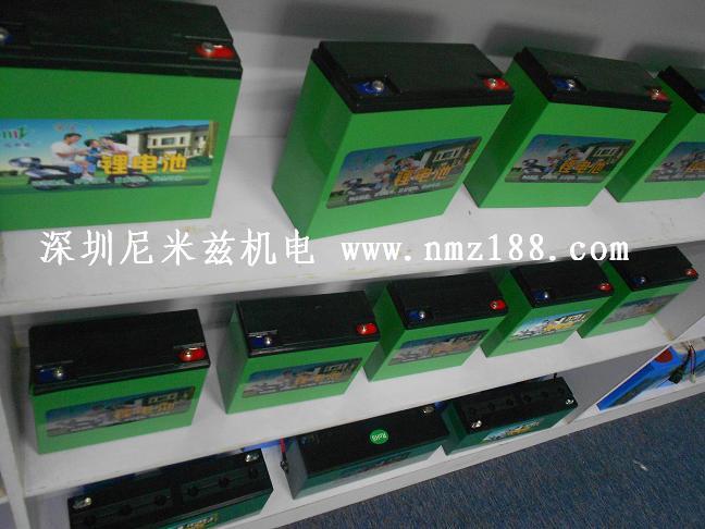 尼米兹移动电源设备是怎么制成的 尼米兹电动车锂电池市场需求极大