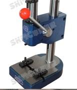 供应申康(长友)J03-0.5A精密手动压力机 手压机 手板机 冲床