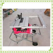 KRD系列木工切割臺鋸 木頭剪切機 木材多功能切割機廠家 質保一年