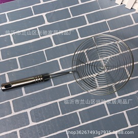 16 stainless steel wire leaky spoon filter spoon binary store department store