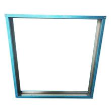 厂家直销 液槽式高效空气过滤器 侧液槽 果冻胶滤网 铝型材外框