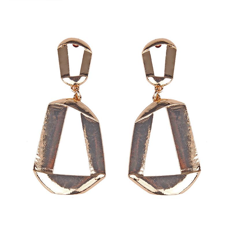 Alloy Bohemia  earring  (Alloy) NHJQ10642-Alloy