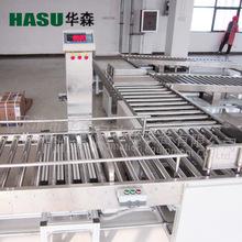 仓库滚筒输送机流水线设备非标定制食品物流电子动力自动化流水线