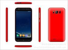 生产爆款新机Q3手机 5.0寸 双核3G低价手机 X50 i1 S9+智能手机