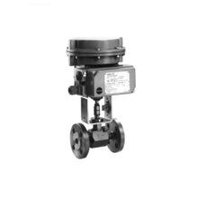 萨姆森Samson3510-1型气动控制阀可配费希尔35821I定位器