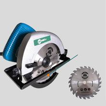 熱銷手提電鋸多功能切割機5800型木工電圓鋸電動工具廠家定制批發