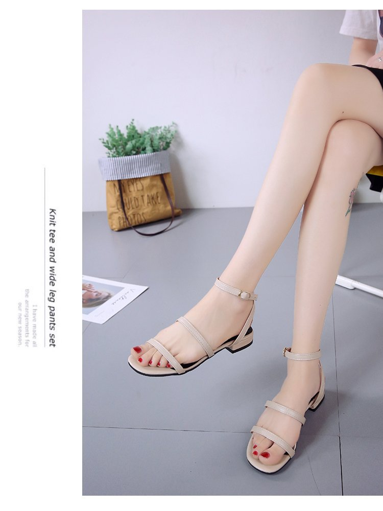 FashionShoes(Black-35) NHZX0345-Black-35