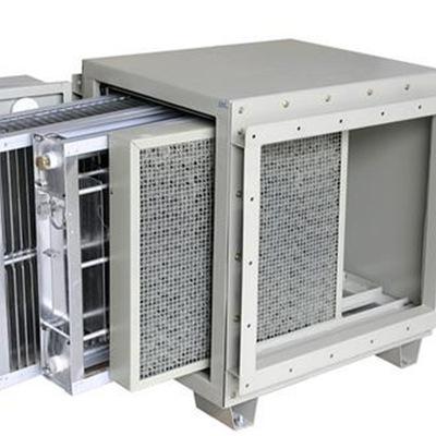 厂家供应 JD型等离子油烟净化器 餐饮业油烟净化器