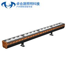 供應 LED隧道燈洗墻燈外殼散熱套件200w 大功率led泛光燈套件