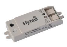 微波接线模组端子/24VDC输入, 1~10V 信号输出  &环境光互动照明