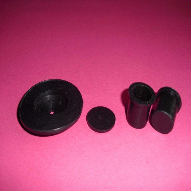 加工定制 橡胶件定制 汽车减震橡胶 汽车橡胶件衬套 厂家直销