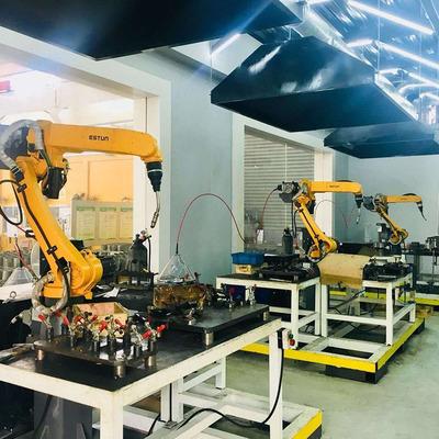 新品供应批发无锡工业多关节机器人质量保障实用节能