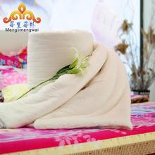 厂家冬被子纯棉被芯新疆棉花被冬季保暖加厚家用棉絮学生宿舍棉被