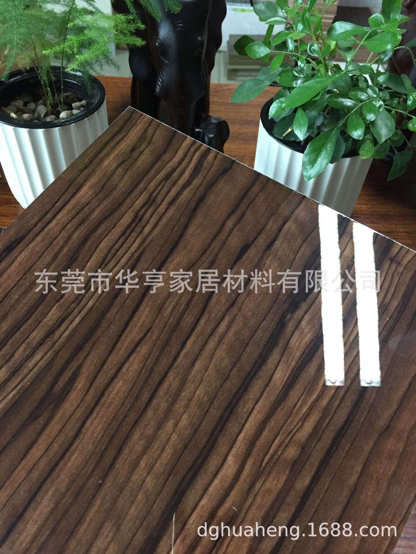 广东UV橱柜门板厂家 高光UV板价格 UV亮光板厂家 高光UV加工厂