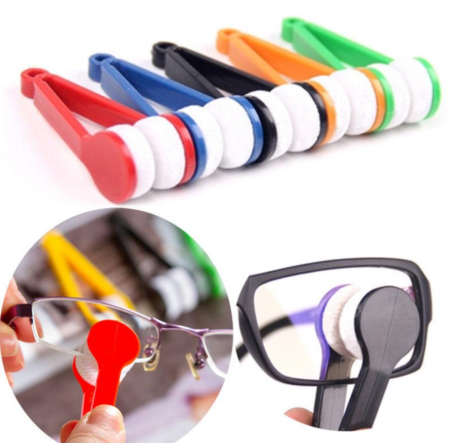 متعدد الوظائف المحمولة نظارات يمسح زجاج نظيفة لتنظيف فرشاة دون أن تترك علامات الجملة