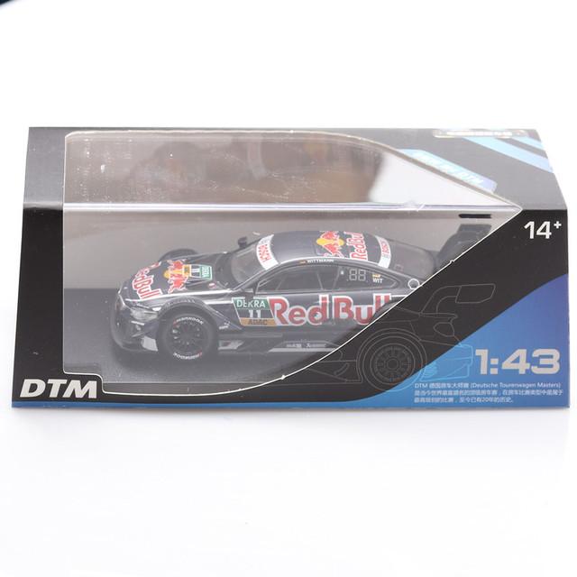 (Đóng hộp) Mô hình đua xe mô phỏng m4 hợp kim mô hình xe 1:43 trang trí bộ sưu tập quà tặng trang trí Mẫu xe