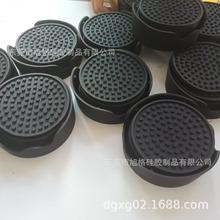 厨房硅胶杯垫隔热垫 6个套装硅胶餐垫创意隔热垫厂家批发定制