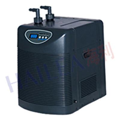 海利HC-1000A系列冷水机 水族鱼缸鱼池制冷机冷暖水机低噪音