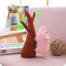 趣味玩具母猪上树小猪与树的故事开心玩具家居摆件恶搞生日礼物