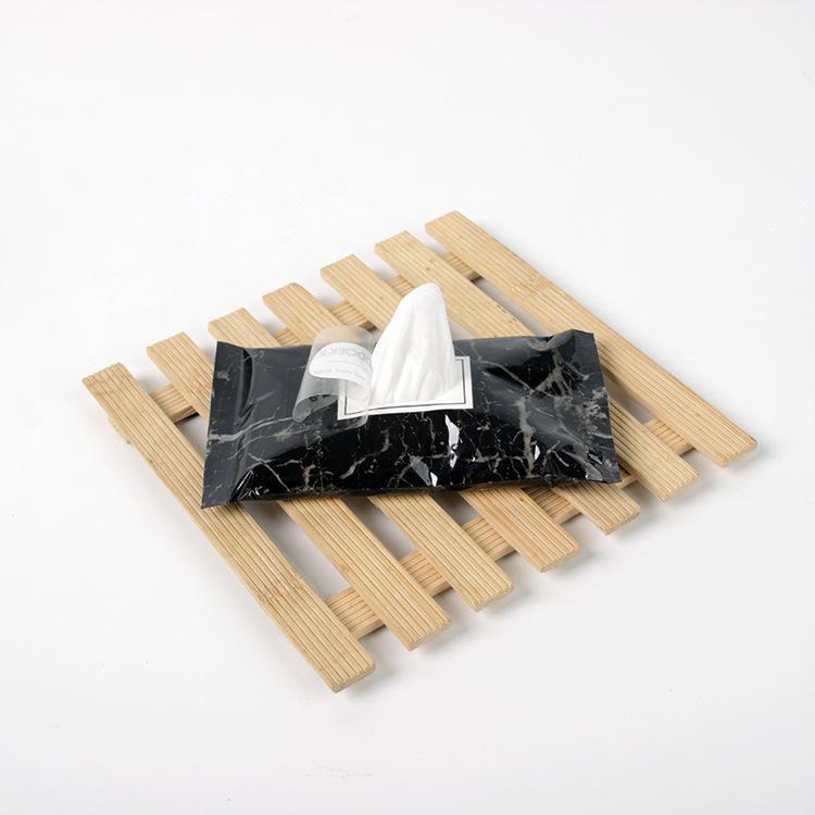 5 10片装酒店餐饮旅游广告房地产赠品湿纸巾湿巾定制定做logo