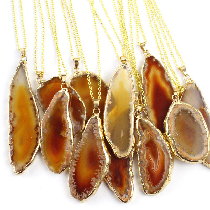 Red agate with chain.jpg