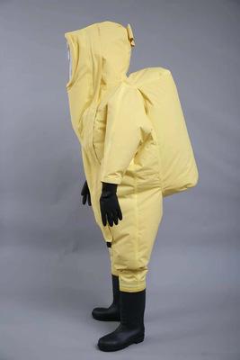一星RFH-IA全封闭重型防化服 气密型化学防护服