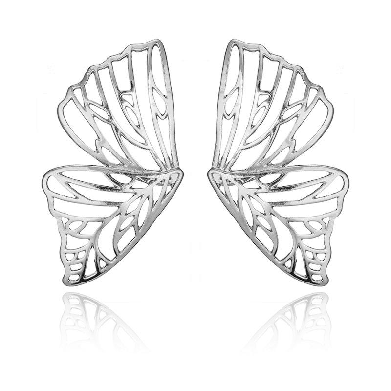 Alloy Fashion Geometric earring  (Alloy) NHGY2161-Alloy